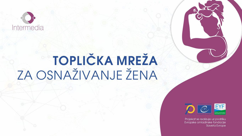 """""""Topličke žene"""" počinju sa Kopaonika"""